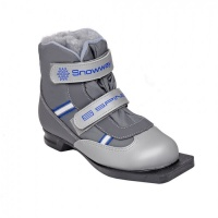 Ботинки 75 мм SPINE Kids Velcro 104 32-33р.